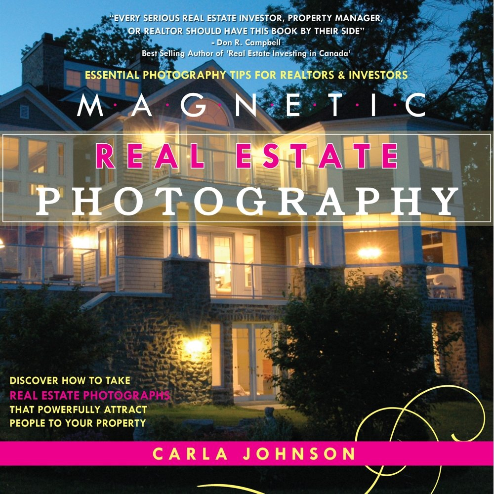 Carla Johnson Cooking With Sin Magnetic Real Estate Photography